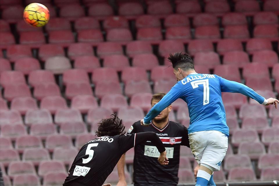 Il Napoli a Torino per giocarsela, il rumore di fondo non rende merito al valore del Napoli di Sarri