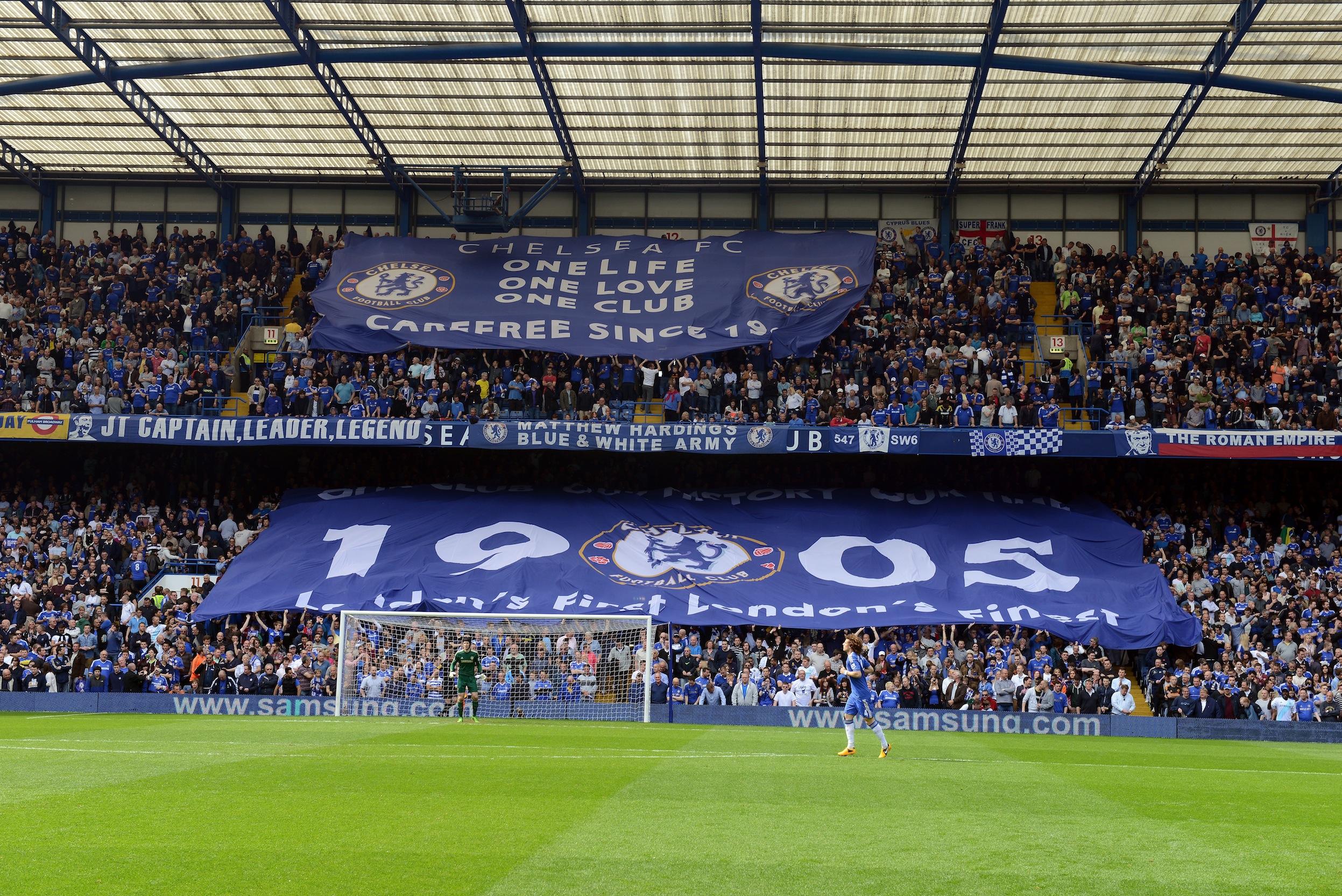 Times: Chelsea, steward del club in trasferta per individuare (e allontanare) tifosi razzisti