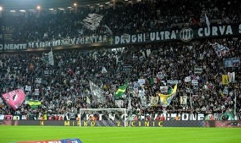Mocciola il re dei Drughi: imponeva il silenzio in Curva, trattava con la 'ndrangheta, temuto dalla Juventus