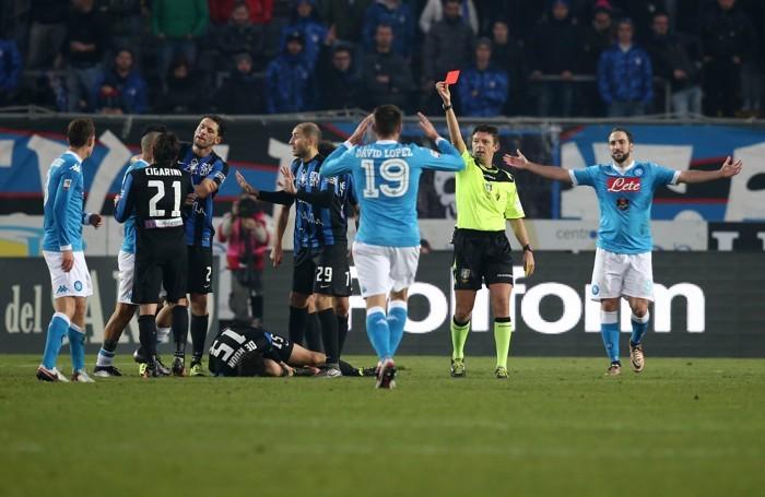 Il Napoli è la squadra più corretta del campionato