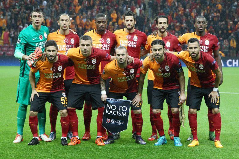 Fair play finanziario, stangata per il Galatasaray: un anno senza coppe europee