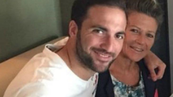 È Gonzalo Higuain l'uomo giusto per risollevare il Chelsea?