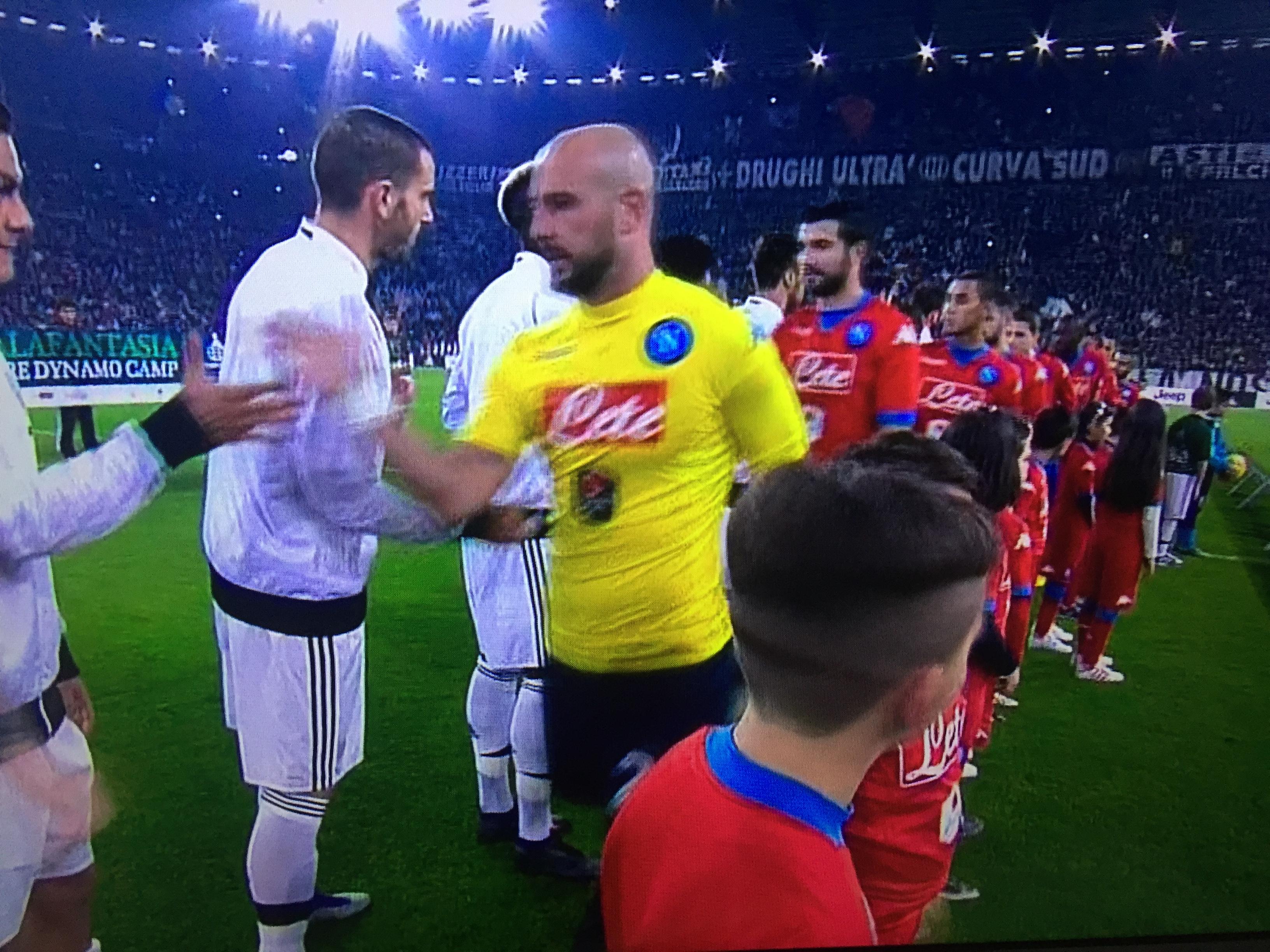 """Per La Stampa la Juventus compie il """"delitto perfetto"""""""