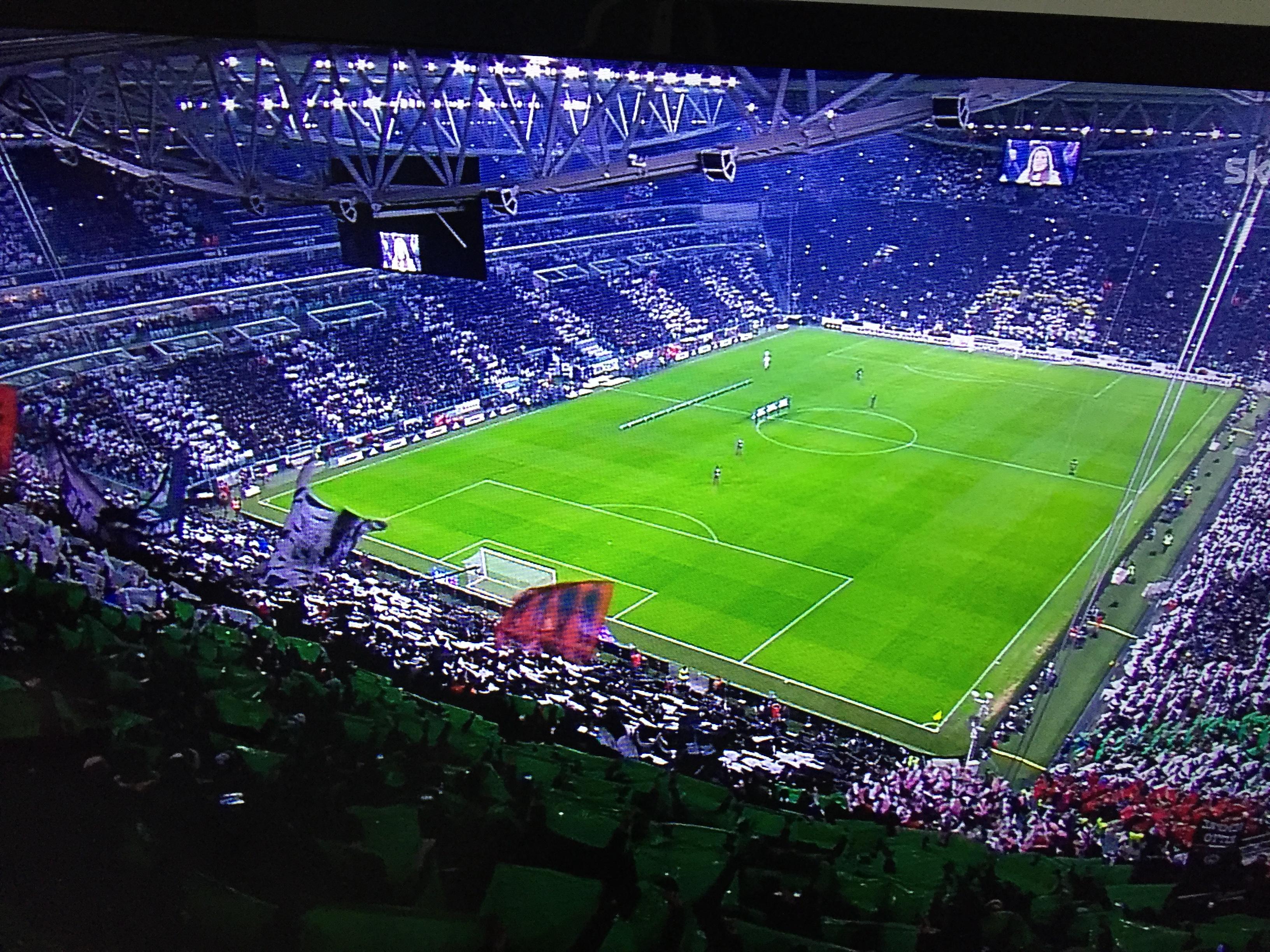 Juventus-Napoli, oggi l'Osservatorio decide se aprire il settore ospiti