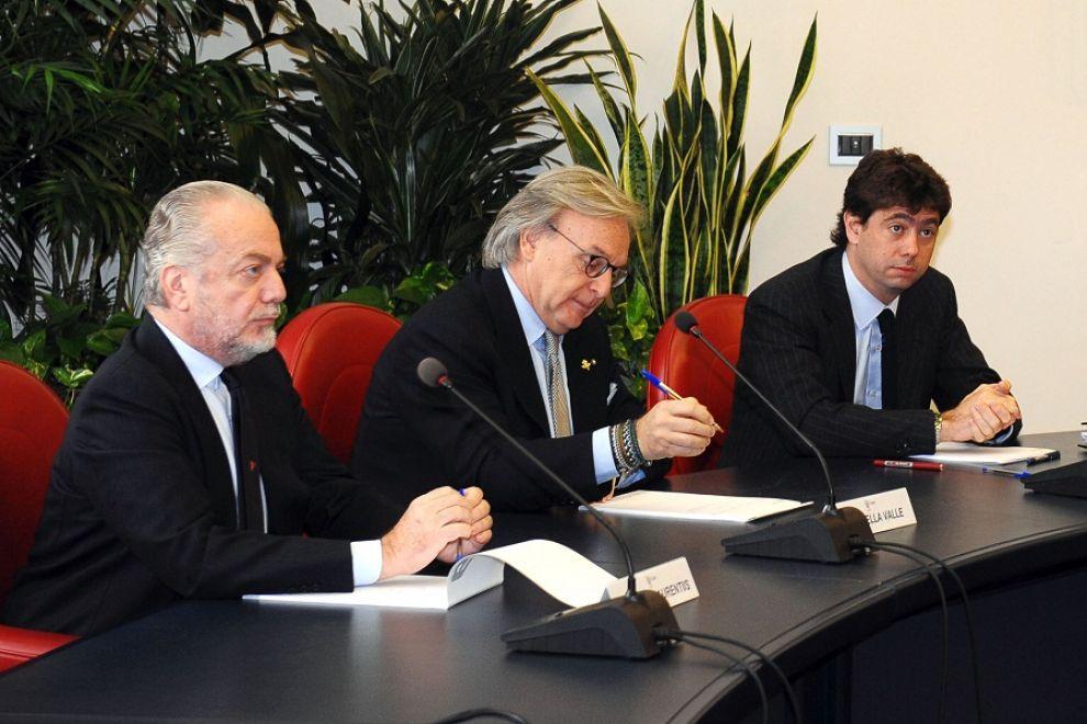 Serie A, arriva il fair play finanziario: dal 2018, per iscriversi, sarà necessario il pareggio di bilancio