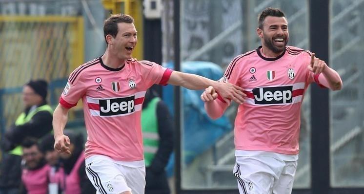 Serie A, Atalanta-Juventus 0-2. Bianconeri di nuovo a +3