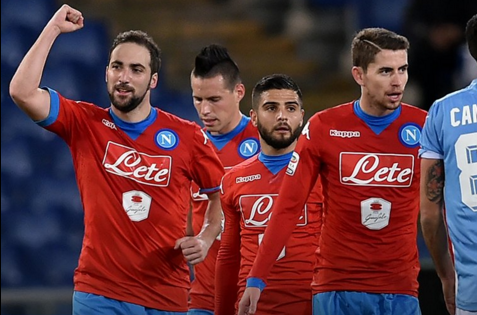 Riflettere su Juventus-Napoli e poi andare avanti, fin da giovedì