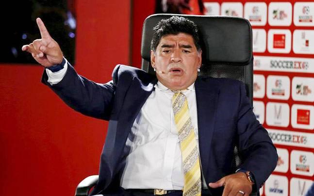 Bisogna uccidere Maradona/3 La redenzione