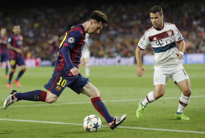 Messi rinnova con il Barcellona: contratto fino al 2021, clausola da 300 milioni di euro