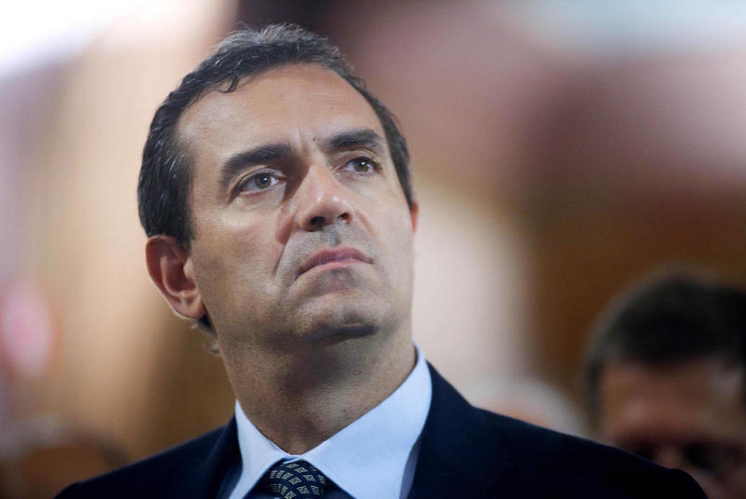 De Magistris: «Mi aspetto le scuse di De Laurentiis, ci ha diffamato»