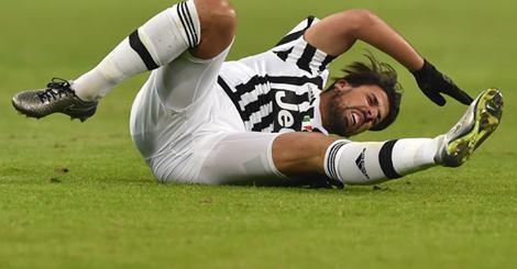 Solo la Lazio ha più infortunati della Juventus. Sono vittime della Supercoppa di agosto