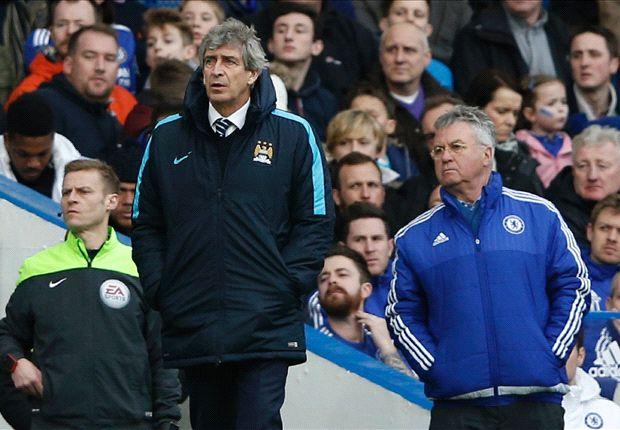 Il Manchester City sposa il turn over e schiera i giovani in FA Cup