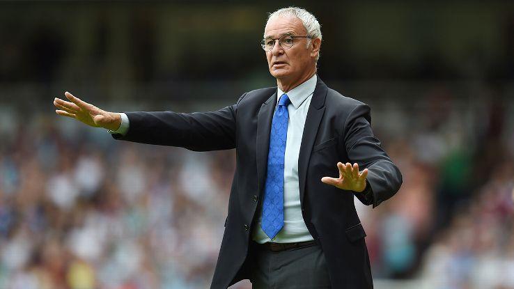 Ranieri manda in vacanza i calciatori del Leicester per tutta la settimana
