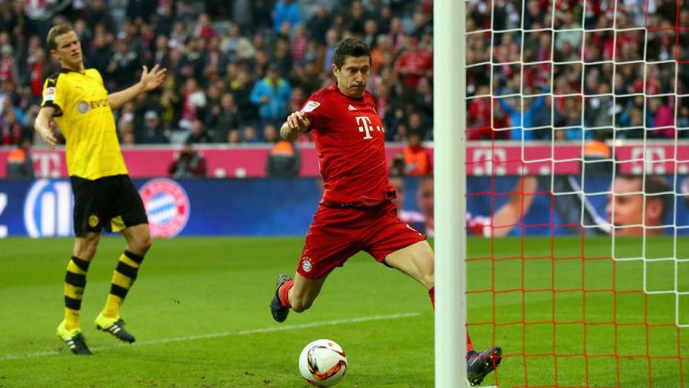 Rissa in casa Bayern: Lewandowski critica Coman e i due vengono alle mani