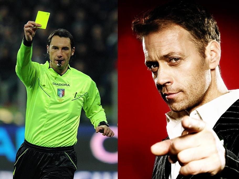 Cosa unisce Gervasoni e Rocco Siffredi?