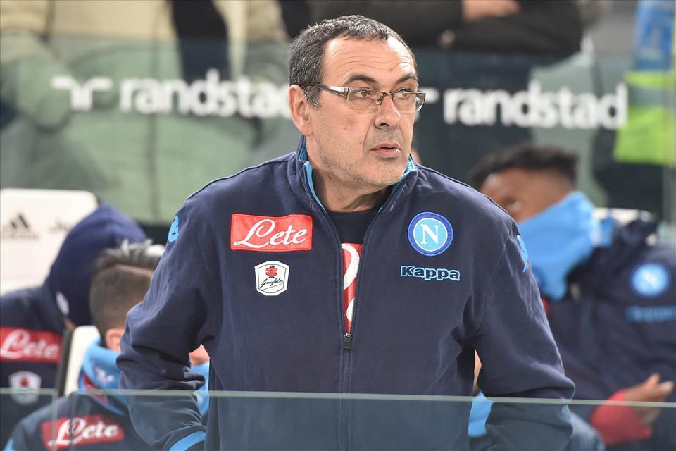 L'analisi tatticadi Juventus-Napoli: Allegri ha imbrigliato la sinistra di Sarri. Marchisio si è sentito, Hamsik no