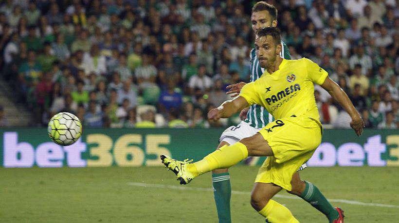Per il Villarreal quella col Napoli è «una partita che vale una stagione»