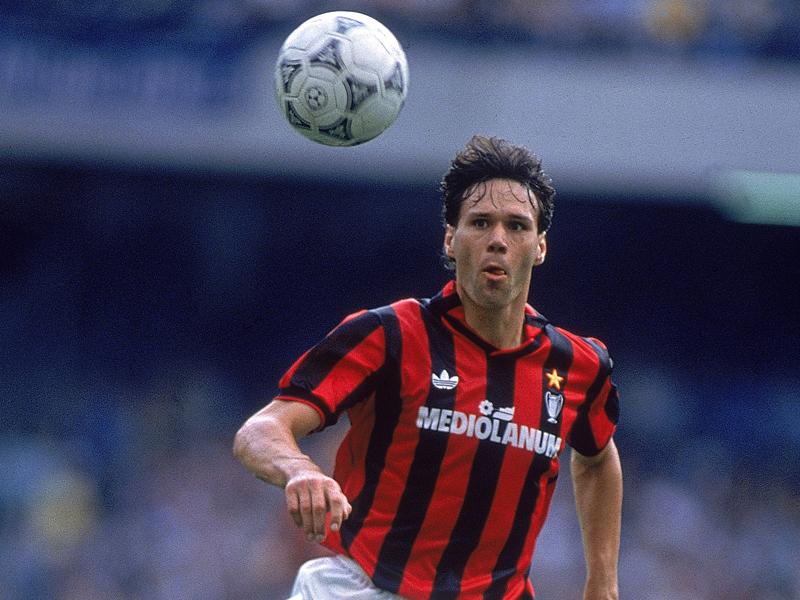 Juve-Napoli è come l'Inter nel 1987 o come il Milan nel 1990. Zaza come Bergomi o Van Basten