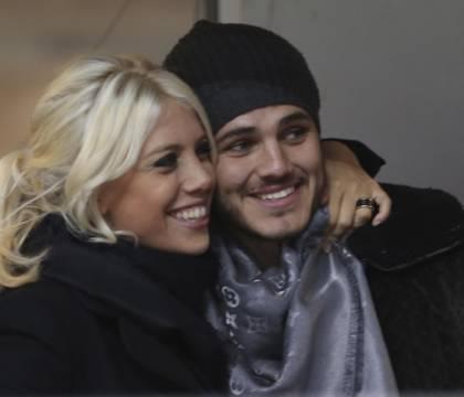 Il CorSport: Icardi canta Napoli e ai giornalisti parla di u