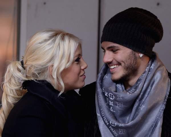 "De Laurentiis: ""Nessun rimpianto per Icardi. Avevo offerto 65 milioni e 12 a Wanda Nara"""