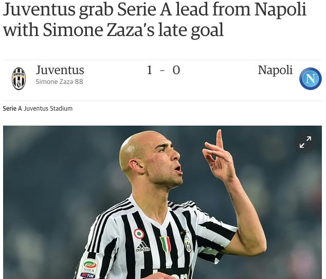 La stampa estera esalta il gol di Simone Zaza, ma racconta anche di una partita equilibrata