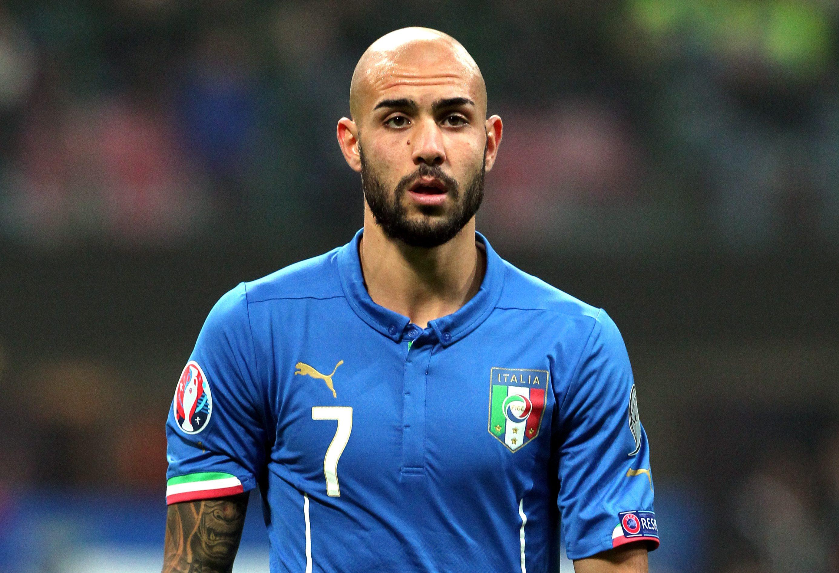 Svezia-Italia, Ventura dovrà rinunciare a Zaza (vittima di un problema al ginocchio)