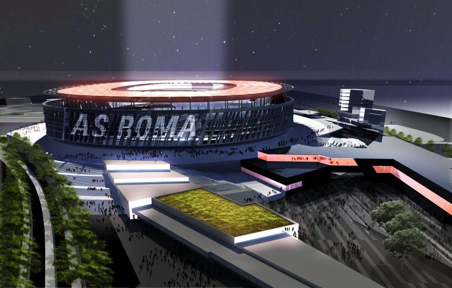La Roma avrà il suo stadio, le opere pubbliche le pagherà lo Stato
