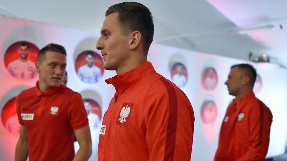 MIlik: «Accetto la decisione del Napoli, anche se avrei voluto disputare gli Europei U21»