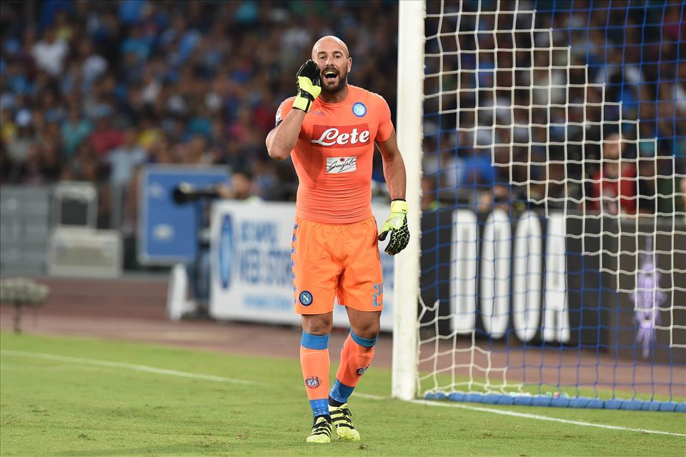 Genoa-Napoli 0-0: un grande Reina salva un Napoli poco brillante, manca un rigore