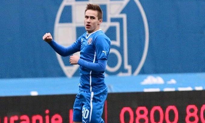 Marko Rog: «Sono in un grande club, voglio impormi. Ma senza pretese o forzature»