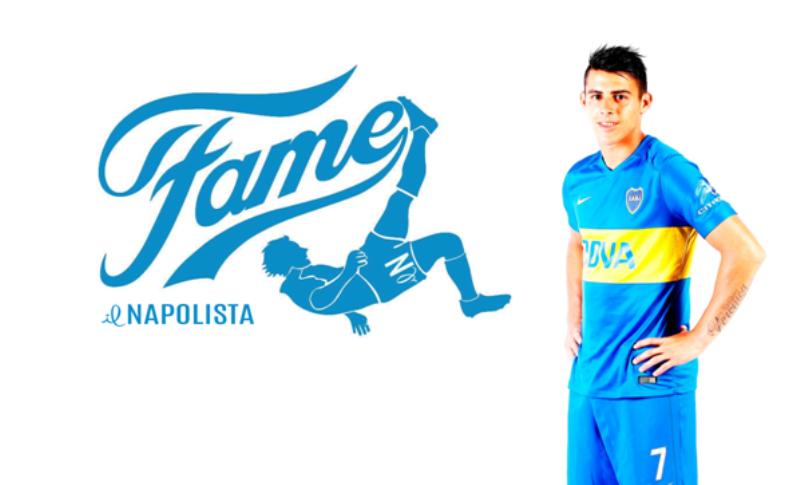 Fame Napolista – ep01 / Cristian Pavón, suggestione Lavezzi