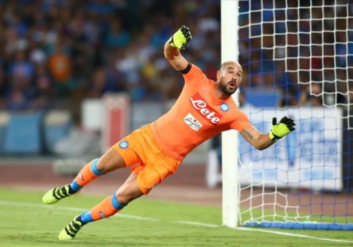 Napoli, le cifre individuali: Callejon re degli assist, Reina subisce un gol ogni 1,92 parate