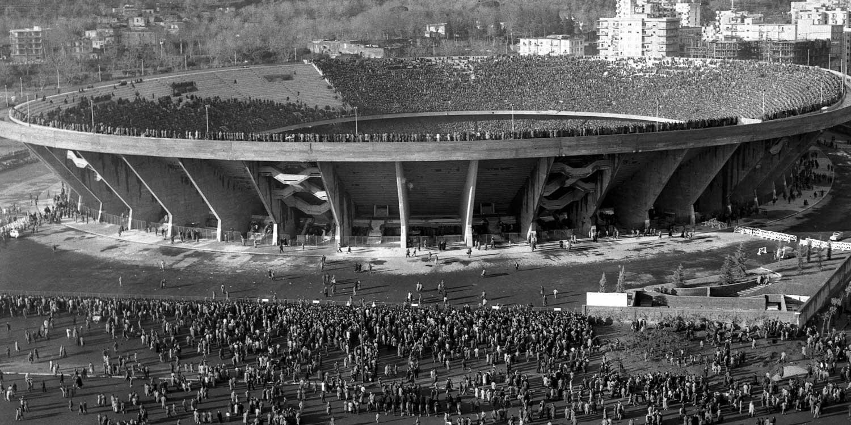 """Napoli-Catania, Coppa Italia del 1970: al mio """"esordio"""", mio padre scoprì che portavo bene"""