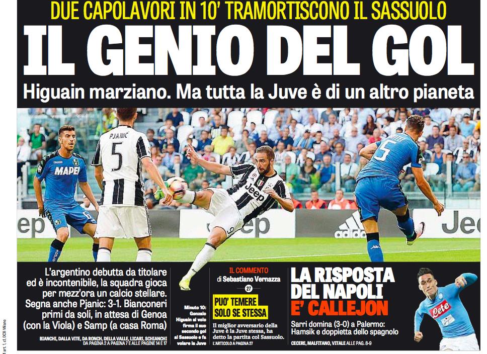E Ora A Sky Scoprono Che La Juventus E Piu Debole Di Due Anni Fa Ilnapolista