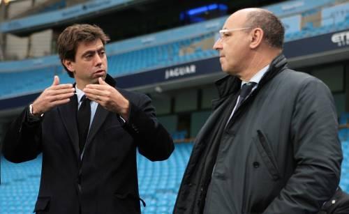 Il processo biglietti-ultras ('ndrangheta) inquieta la Juventus. Agnelli scarica la responsabilità su Marotta