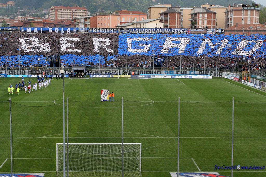 L'Atalanta lancia il crowdfunding: i tifosi possono contribuire alla crescita strutturale del club