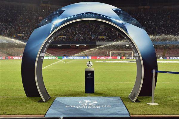 Quanti punti servono per passare il girone di Champions?