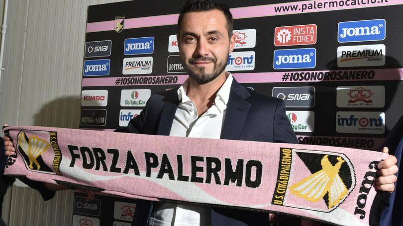Palermo-Napoli giocata in anticipo