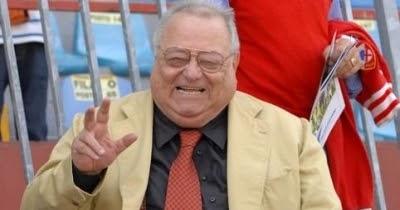 Gli 80 anni di Luigi Necco: «Pizzul non avrebbe mai fatto una telecronaca su Genny 'a carogna»