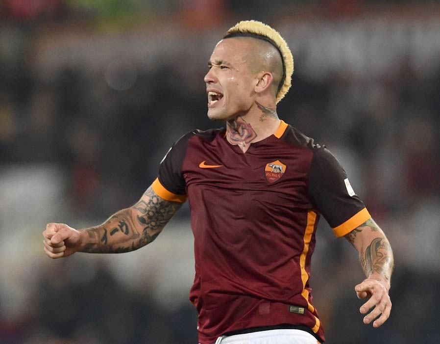 La Roma vince il derby, 2-1 alla Lazio e terzo posto in classifica
