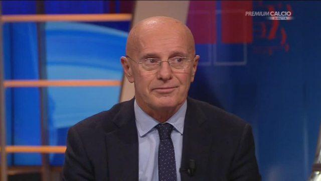 Sacchi: «Il Napoli a Parigi ha giocato da grande squadra»