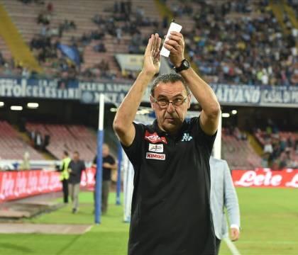 Altri Sarri verranno |  Napoli ama essere presa per il culo