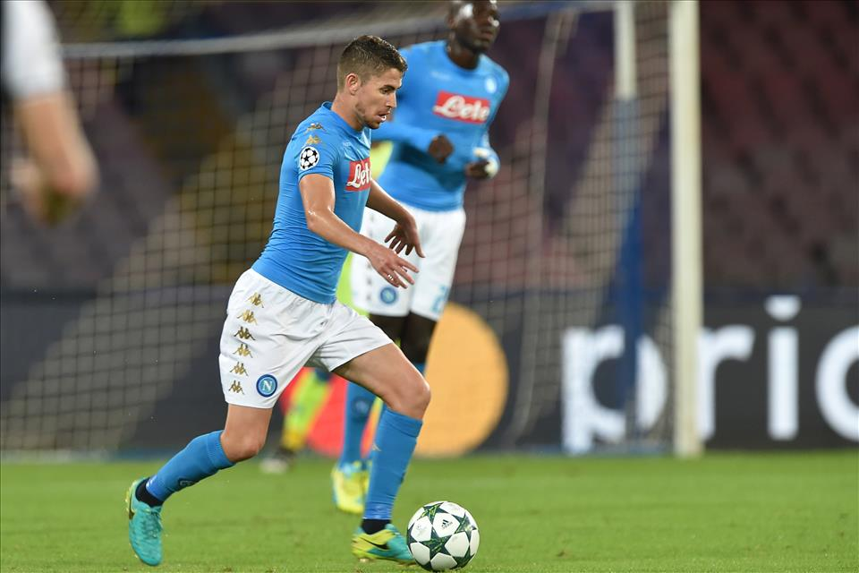 Napoli-Besiktas, l'analisi tattica – No Jorginho, no ritmo