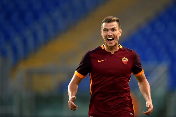 Dzeko, Milik, Immobile i bomber top, male i portieri