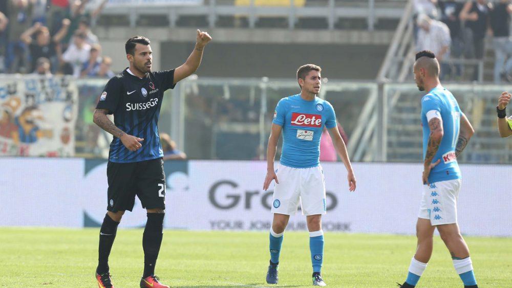 Atalanta-Napoli 1-0, pagelle / Zielinski c'è sempre, stavolta Sarri non si arrapa