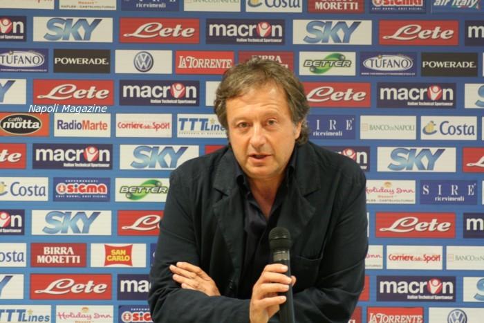 Corbo: De Nicola via dal Napoli, troppe tensioni con Ancelotti e il suo staff