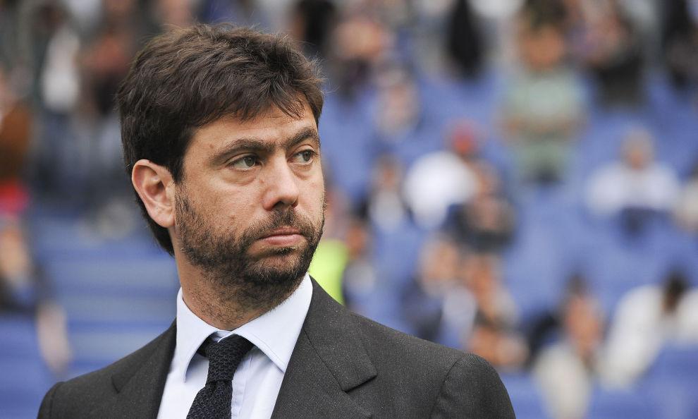 La Juventus alle prese con la novità di una sconfitta. La visita di Agnelli