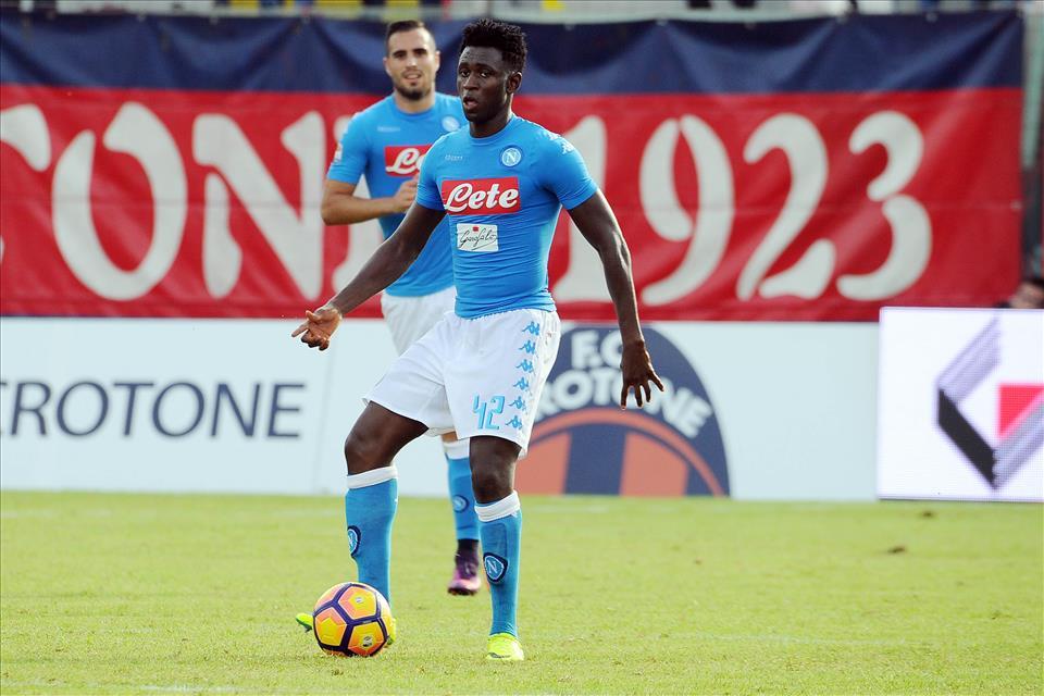 Diawara esordì a Crotone con una ruleta: a che punto è Amadou, 14 mesi dopo