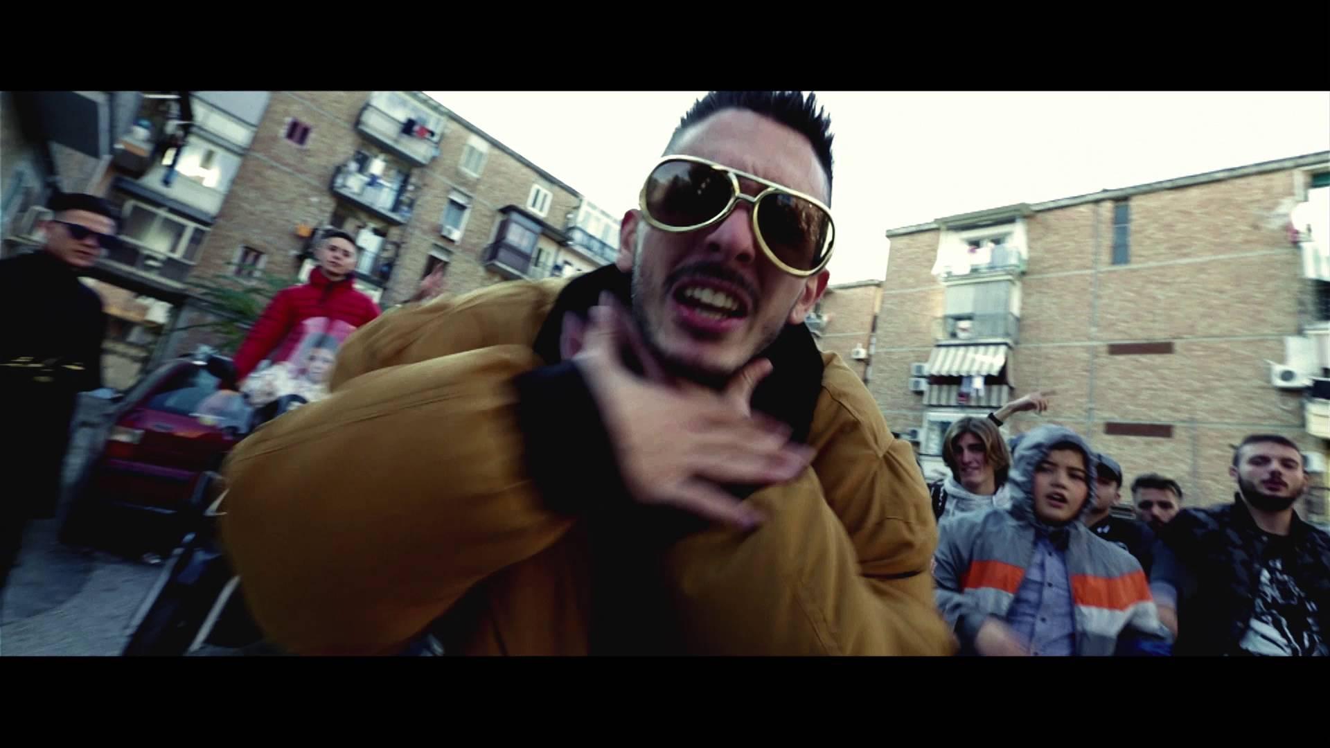 Il rap napoletano come il calcio di Sarri: chiamalo provinciale