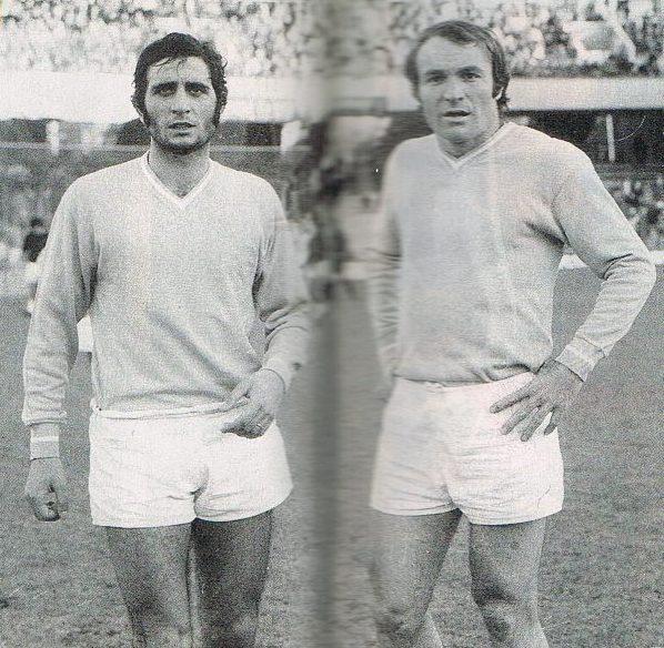 Andrea Esposito, la meteora che segnò due gol alla Roma di Herrera